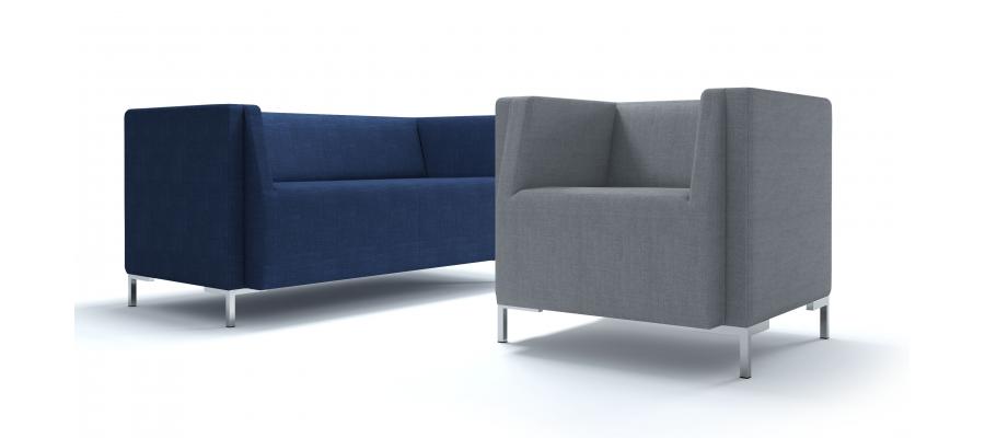 Soft sofa 2 osobowa