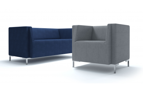 Fleck sofa 2,5 osobowa