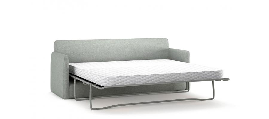 Soft armchair