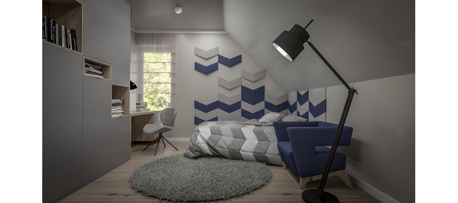 Cosy Corner Sofa